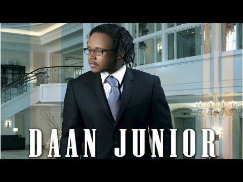 Daan Junior  Ma Place Full Album