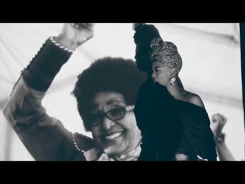 LIRA honours Winnie Mandela - BORN FREE