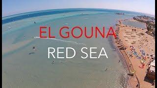 Red Sea - El Gouna Kitesurfing Holidays with Sportif Travel