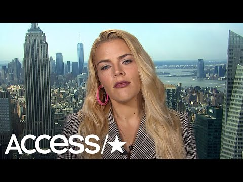 Busy Philipps Says Having An Abortion At 15 'Really Impacted' Her  Access