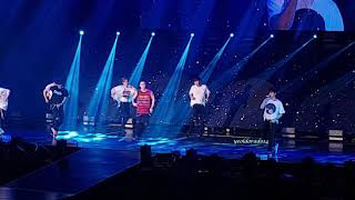 [FANCAM] IKON - EVERYTHING CONTINUE TOUR IN JAKARTA