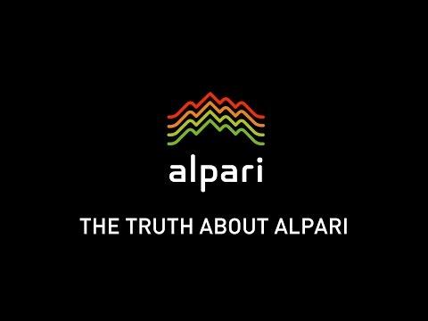Andrey Dashin and Alpari - The truth about Alpari