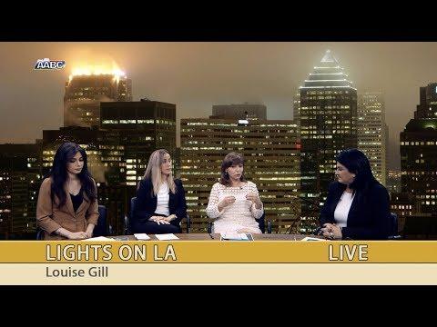 AIM Fund - Lights on LA