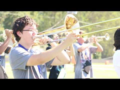 Lakeside Band Hype Video