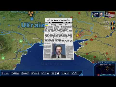 Geopolitical Simulator 4:  Make the Ukraine Great Again! pt.