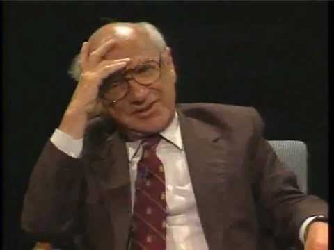 Milton Friedman on Money / Monetary Policy (Federal Reserve) Part 1