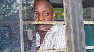 """BREAKING NEWS: Salum Njwete """"SCORPION"""" ahukumiwa Jela miaka 7"""