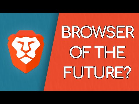 The Case For Brave Browser...Should You Use It?