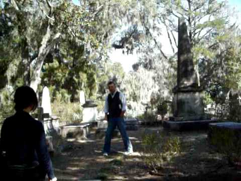 History of Savannah Founding Fathers