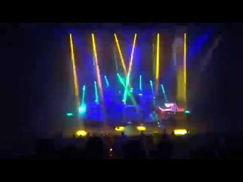 UMPHREY'S McGEE : The Triple Wide : {1080p HD} : The Fabulous Fox Theatre : St. Louis, MO : 8/15/14