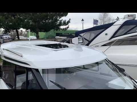 Used Merry Fisher 695 With Yamaha 115HP