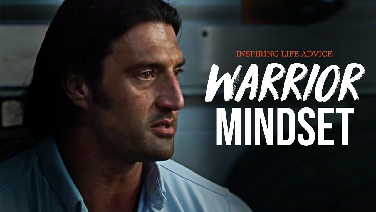 WARRIOR MINDSET - WES GRANT [SPECIAL FORCES]