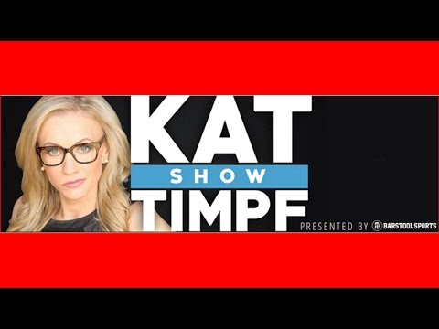 07-05-16 The Kat Timpf Show Podcast - Episode 16 With Tom Shillue