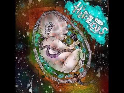 Jak Tripper - HIDEOUS (2016)[full album]