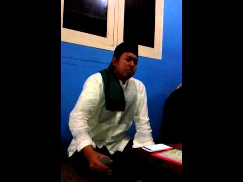 Raden Harmoko SQ