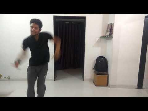 Nayan ne Bandh rakhi ne Dance (Darshn Raval)