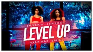 Baixar LEVEL UP - Ciara   (COREOGRAFIA/CHOREOGRAPHY) #LEVELUPCHALLENGE   Ramana Borba