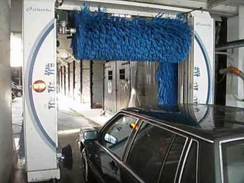 k rcher cwp 6307 waschanlage car wash doovi. Black Bedroom Furniture Sets. Home Design Ideas