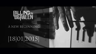 "[Teaser] M/V Falling In Between ""A New Beginning"""