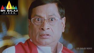 Darling Telugu Movie Part 4/13 | Prabhas, Kajal Agarwal | Sri Balaji Video