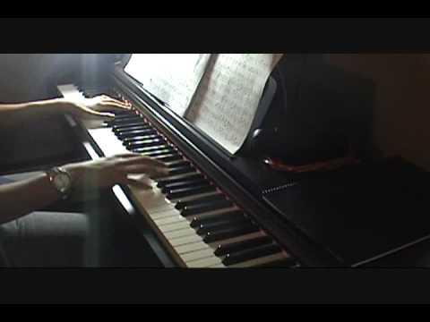 Paparazzi - Lady GaGa (Piano Cover) HQ Audio