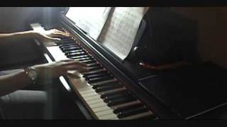 Paparazzi - Lady GaGa (Piano Cover) HQ Audio