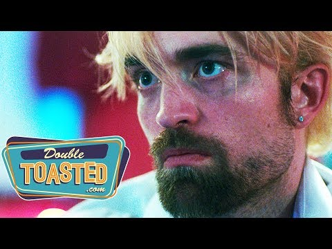 GOOD TIME (2017) MOVIE REVIEW – Double Toasted