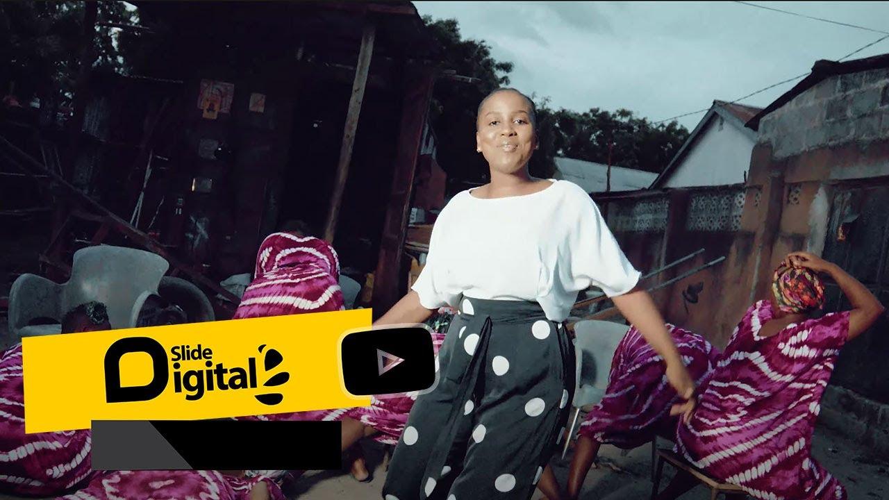 Meja Kunta X Malkia Karen - Sina (Official Music Video)