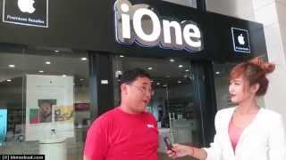 iOne 10 years anniversary