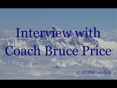 Interview with Coach Bruce Price