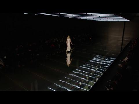 BOSS Fall/Winter 2019 Fashion Show Live From New York | BOSS