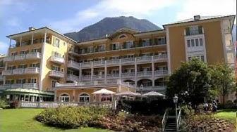 Grand Park Hotel Bad Hofgastein