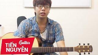 Hướng dẫn quạt chả Ballade tập 6_1 - Cách sử dụng móng gảy-pick-phím