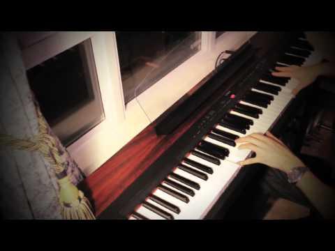 周杰倫 - 不能說的秘密 (Jay Chou - SECRET) - 小雨寫立可白 Ⅰ | Xiao Yu's Theme Ⅰ (Piano Cover) + SHEETS DOWNLOAD/琴譜下載