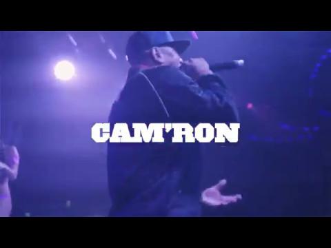 Cam'Rom Live at FLUXX