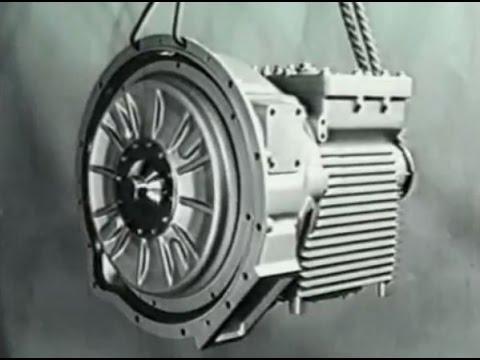 ZF in den 1960er Jahren