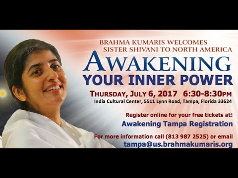 Awakening Your Inner Power (English)