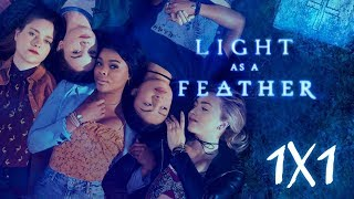 Light As A Feather 1x1 Full Episode