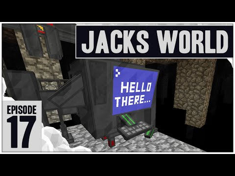 "Jack's World - ""Mining In The Dark!"" (EP17)"