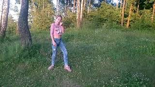 Танец )) Myagi and Эндшпиль - Именно та 💛💙💜💚❤