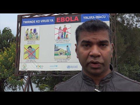 Ebola virus outbreak 2019 by Infectious Diseases expert Dr.Rajeev Fernando#Newyorksbestdoctors