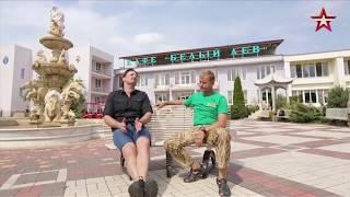 Эдгард Запашный снял фильм про Олега Зубкова