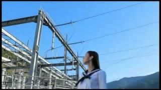 (株)電源開発(J-POWER)TV-CM「送電線をたどって」の60秒バージョンで...