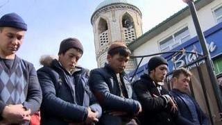 500 граждан Киргизии отправились воевать за ИГИЛ