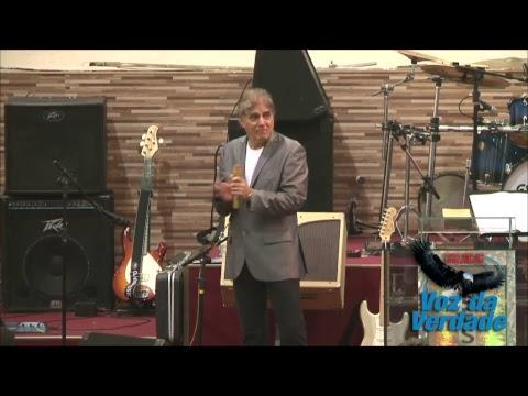 Culto ao Vivo 03/12/17 Voz da Verdade Sede