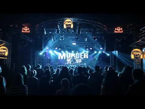 Murder King - Kabusun Sonunda (Live At Ooze Venue, 27.02.2019)
