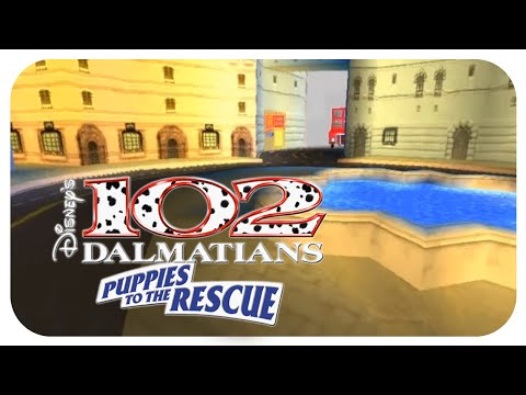Piccadilly - Disney's 102 Dalmatians: Puppies to the Rescue - 100% PS1 Walkthrough (3)