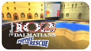 Скачать Piccadilly Disney S 102 Dalmatians Puppies To The Rescue 100 PS1 Walkthrough 3