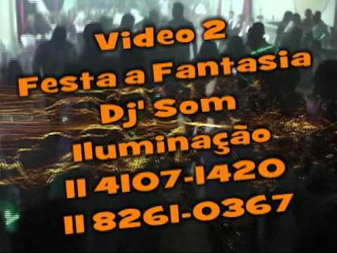 Equipe De Som Grillo Anos 60 70 80 90 Psy Dance Eletronico