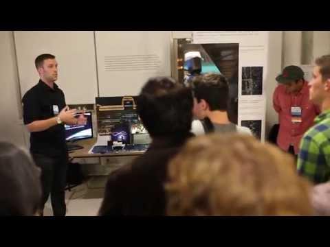 BarnRaise Presentation -- Lighting and Urban Safety [RKS & Gensler]